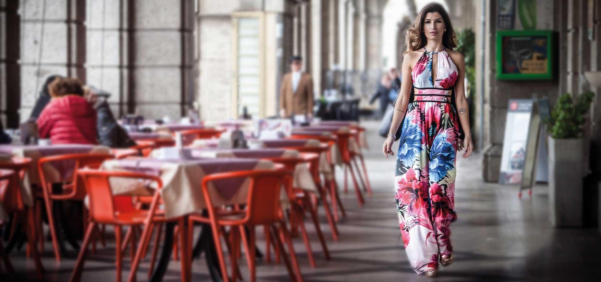 Antuofermo Abbigliamento Primavera estate 2019